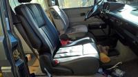 T&C Seat Install w/ Recaro Style Slides