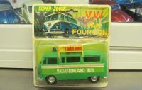 FE 229 Hong Kong bus toy