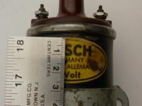 6v Bosch coil
