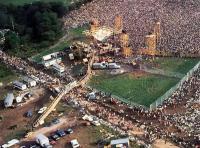 Woodstock buses