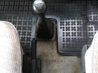eurovan floor mats from automattenexperts in germany