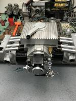 Autocraft engine