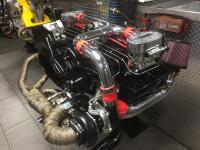 Powerhaus motor