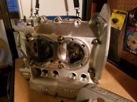 2387cc EFI Turbo