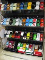 Johnny Lightning Volkswagen's