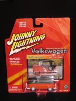 Johnny Lightning Volkswagen