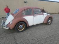 67 future Cal Bug just bought out of El Paso Texas