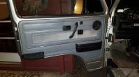 GoWesty ABS Door Panels