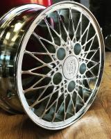 Porsche ATS Wheels