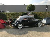 '55 RHD Kab