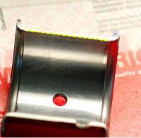 type 4 double thrust cam bearing installation