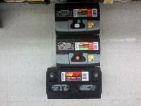 Vanagon Batteries