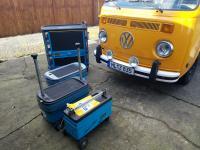 Hazet Tool Cart