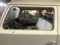 1973 Bay Window rebuild