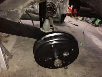Notchback brakes