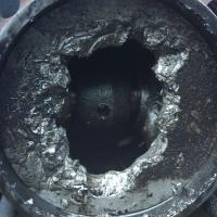 Engine failure