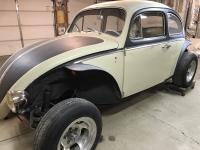 1964 Beetle/Volksrod