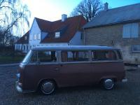 Bus mb16