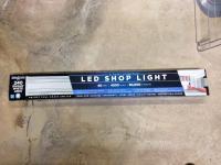 LED Garage Lighting
