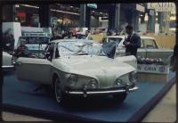 1962 Type 34 car show photo