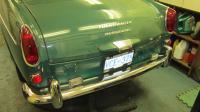 1969 Canadian spec Notchback