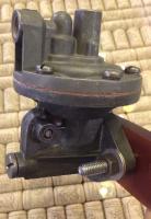 1954 fuel pump