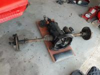 gearbox cleanup