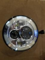 LED Headlight Plug & Play
