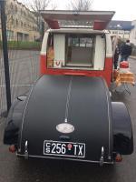 My OG Wolsburg trailer 1954