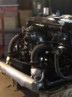 67 Bus Engine