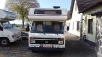 1992 VW LT 31 Karmann Distance Wide