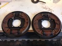 NOS parts for my front end rebuild