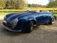 Fiberfab Californian Porsche 356 Speedster