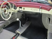 356 Interior for my Father