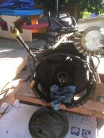 FAS Gen V engine conversion
