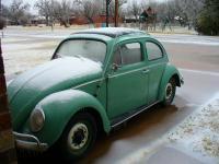 '60 under ice