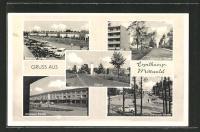 Espelkamp-Mittwald Transporter