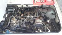 2.1 vanagon engine wiring (Rats!)