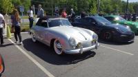 1955 Porsche Continental