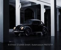VW39/03 restoration continues