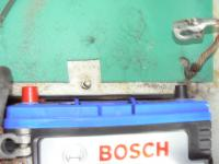 Bosch Group 34 AGM Battery