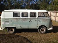 64' Split Bus