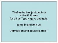 411-412 Forum