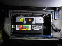 T5 Battery in Vanagon
