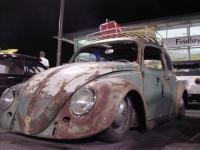 KCW Rust Rod