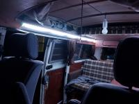 Westy party lights
