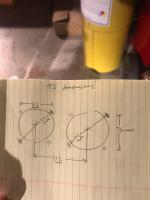 T1 Case Dimensions