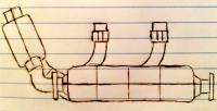 Catalytic Converter Design for Federal Bus