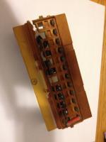 1970 Fuse Box