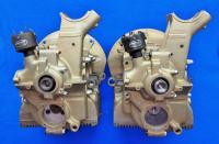Pre A 2pc. Engine X 2